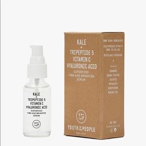 Youth to the People Age/Firm Brightening Serum